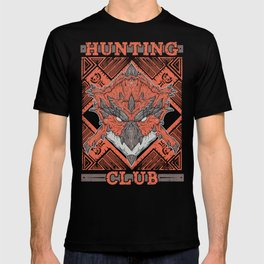 Hunting Club: Rathalos T-shirt