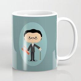 Salvador Dalí Coffee Mug