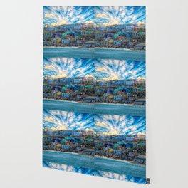 Caribbean Wallpaper For Any Decor Style Society6