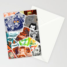 a few favorites Stationery Cards
