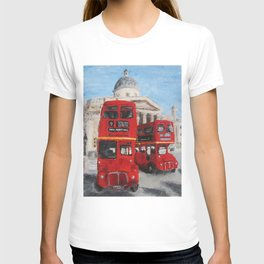 A London Journey T-shirt