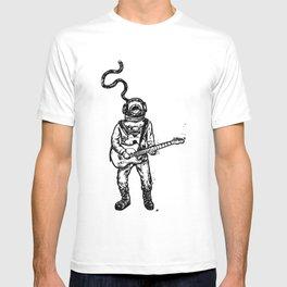 submersible sound T-shirt