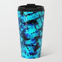 Ocean Blue Travel Mug