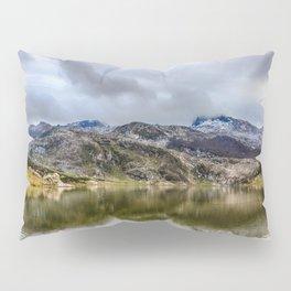 Lakes of Covadonga Pillow Sham