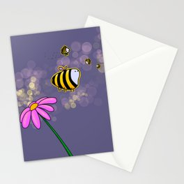 Bee Momma - Beenzzz Collection Stationery Cards