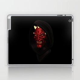 Darth Maul Hooded Laptop & iPad Skin