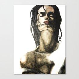 Sunkissed Canvas Print