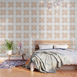 Get Well Bandaid Wallpaper