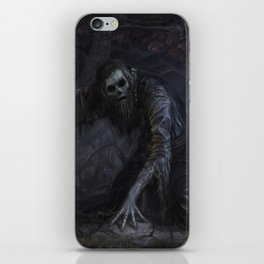 You've lost your soul iPhone Skin