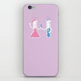 A Chemical Romance iPhone Skin