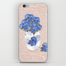 Afternoon Bouquet iPhone & iPod Skin