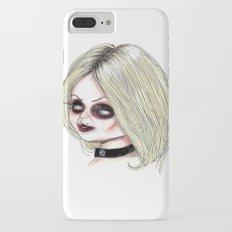 Tiffany Ray iPhone 7 Plus Slim Case