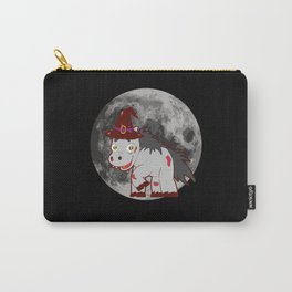 Sweet witch unicorn Carry-All Pouch