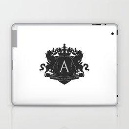 Arcadia High Anarchists Laptop & iPad Skin
