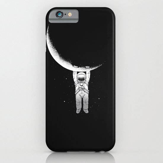 Help! iPhone & iPod Case