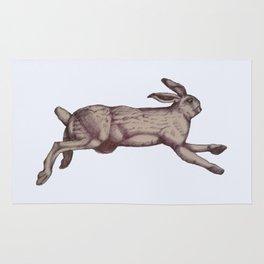 Running Bunny January 2017 Rug