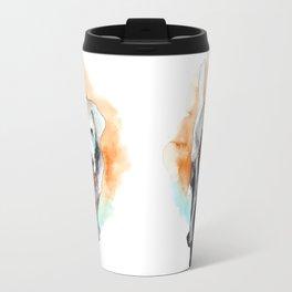 dog#20 Travel Mug