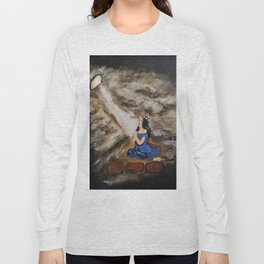 Pax Tecum Filumena Long Sleeve T-shirt