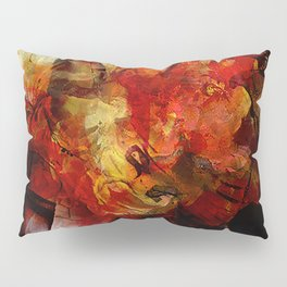 French cancan Pillow Sham