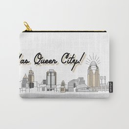 Yas Queen City! Carry-All Pouch