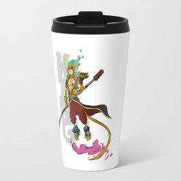KING! (Alt) Travel Mug