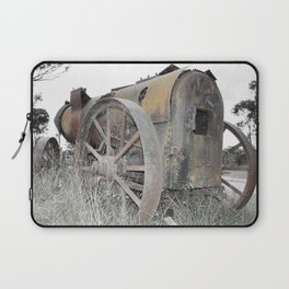 Lincoln #1 Washout Laptop Sleeve