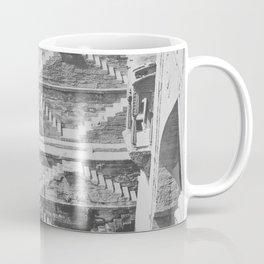 STEPWELL Coffee Mug