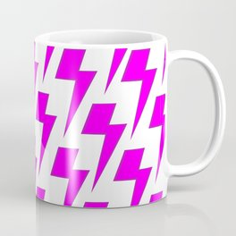 Flashes before my Eyes Coffee Mug