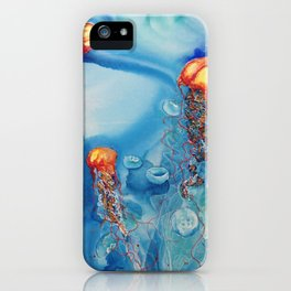 Kakadu iPhone Case