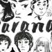 I draw Marañacos