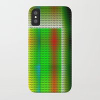 vegan iPhone & iPod Cases featuring Vegan Style by Ars Infinity - @ Roland Zulehner