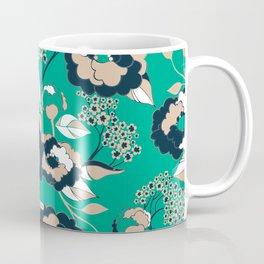 Rosetta in Nautical Coffee Mug