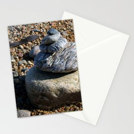 Soldier's Bay Stationery Cards