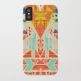 Nomad Dawn iPhone Case