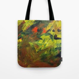The keepers of the forest Tote Bag