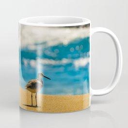 Wedge Sandpiper Coffee Mug