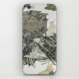Carbonation Collection: Storm iPhone Skin