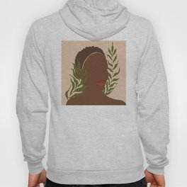 Terracotta Women II #plants Hoody
