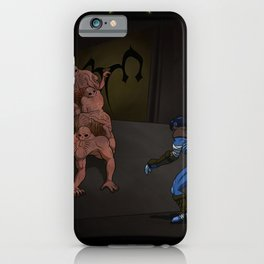 Soul Reaver - Do you not recognize me, brother? iPhone Case