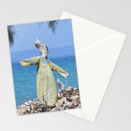 Dance Like Nobody's Watching Stationery Cards