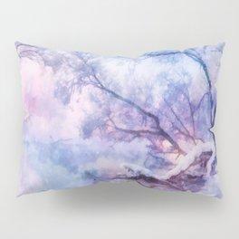 Winter fairy tale Pillow Sham