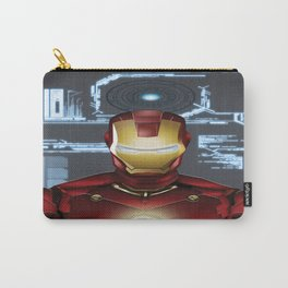 Iron-Man Carry-All Pouch