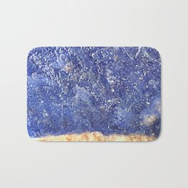 Sodalite Bath Mat