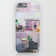 Starving Artist (M.C) iPhone 6s Slim Case