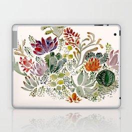 Succulents  Laptop & iPad Skin