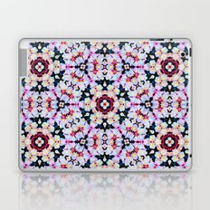 Kaleidoscope Flowers  Laptop & iPad Skin