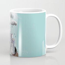 New York Dome Coffee Mug