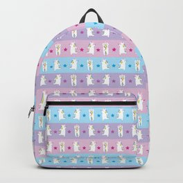 Unicornssssssss! Backpack