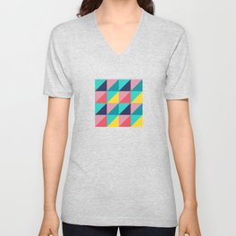 Cheery Unisex V-Neck