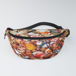 Little Things Make Big Things Happen Fanny Pack